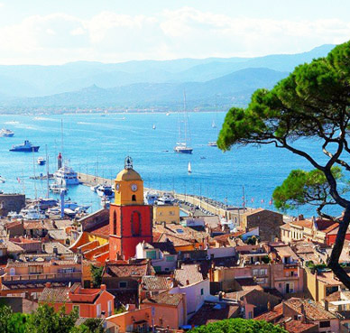 Discover the event agencies of Saint-Tropez