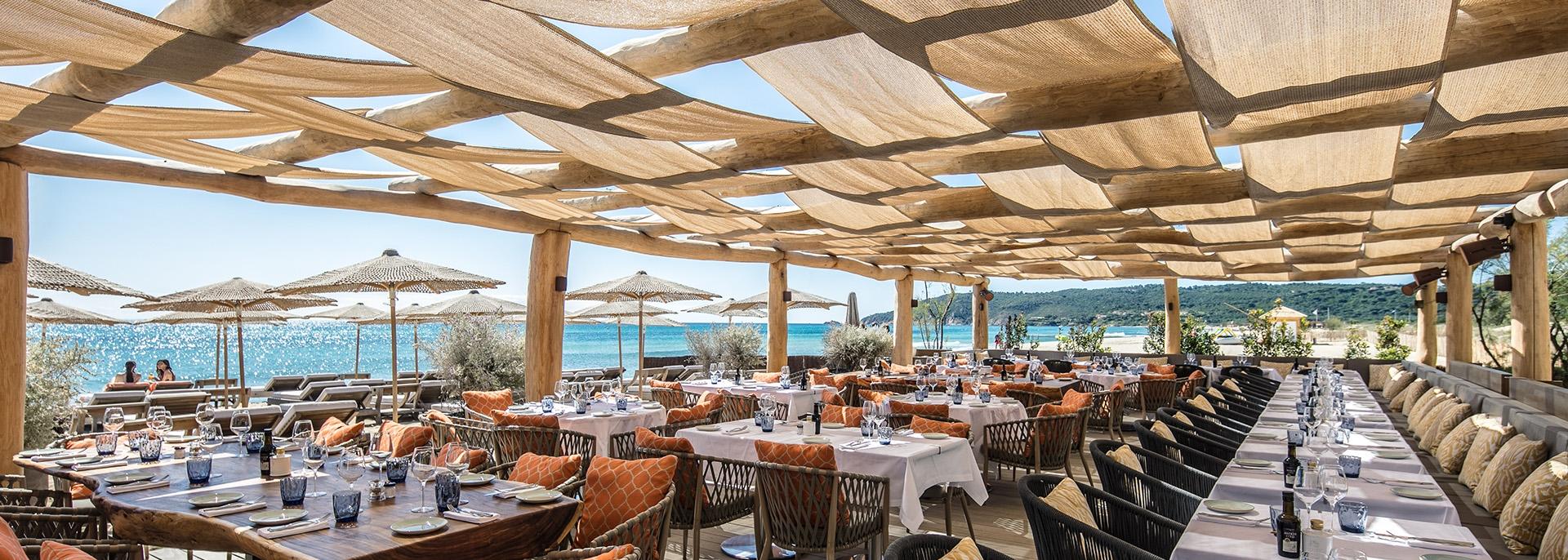 Tropez st beach club The best