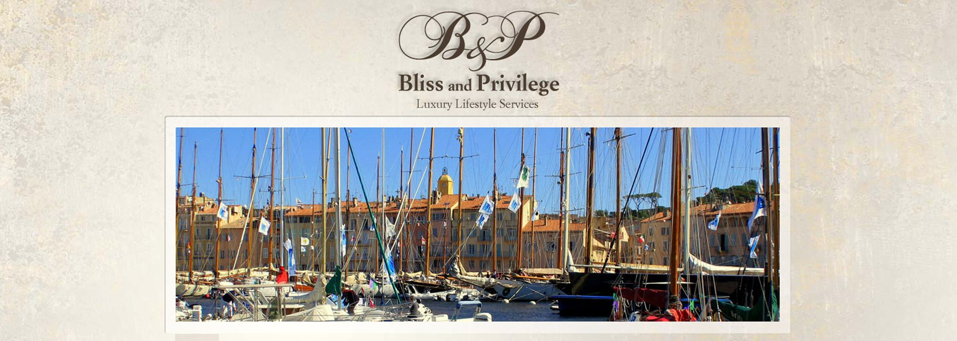 Bliss and Privilege