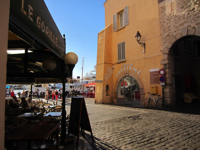 Discover Saint Tropez Tourist Information Center Saint Tropez Tourisme