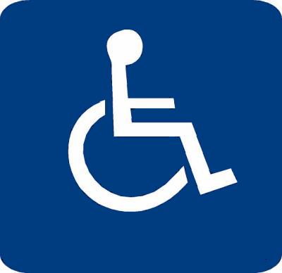 """Résultat de recherche d'images pour """"accessible aux personnes à mobilité réduite"""""""