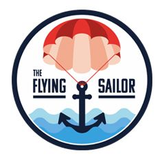 The Flying Sailor