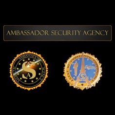 Ambassador Security Agency