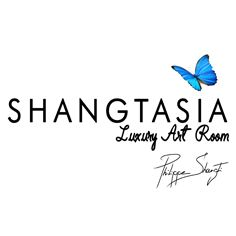 Shangtasia - Luxury Art Room