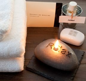 Spas in hotels