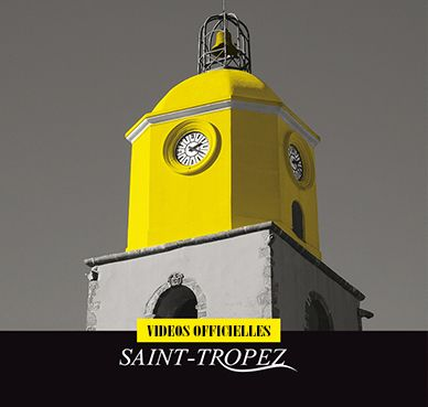 Saint-Tropez official videos