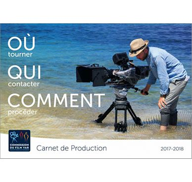 Commission du Film Var