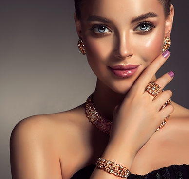 Jewelry, Watches