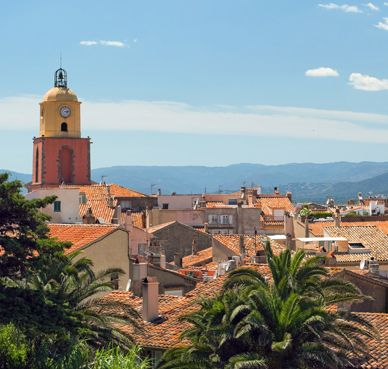 Top ten de Saint-Tropez