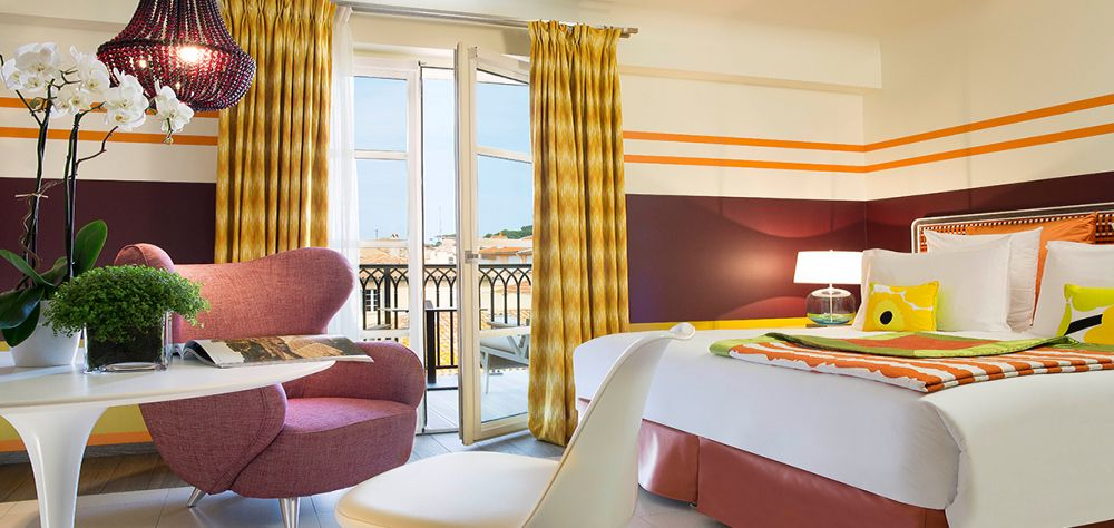 Hôtel de Paris - Premium Offer
