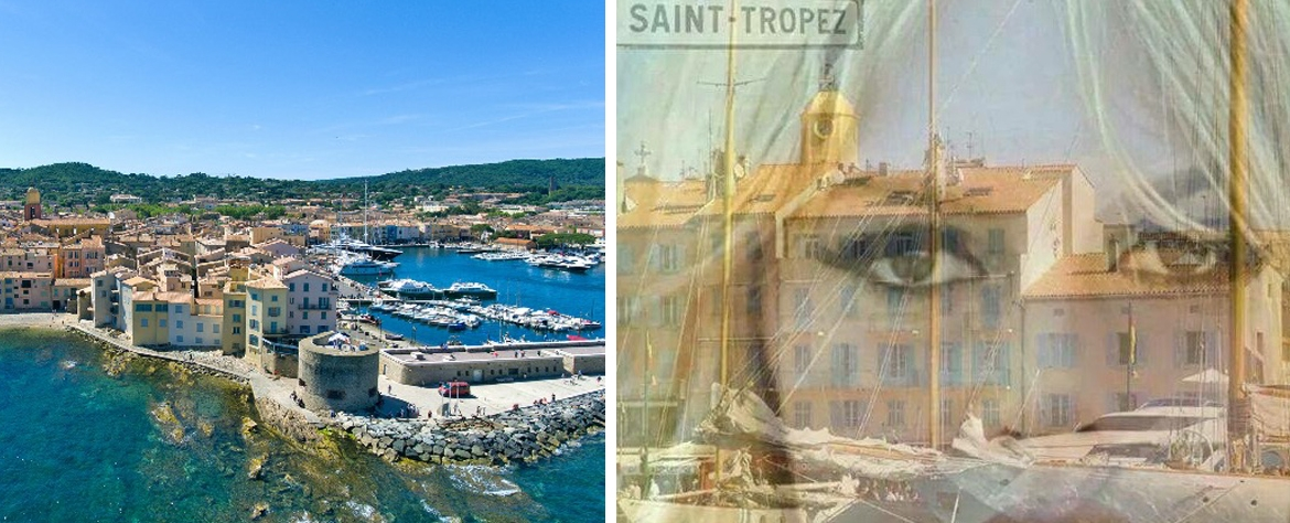 Saint-Tropez Dream Houses