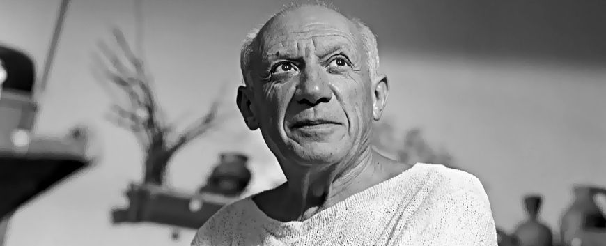 Photos de Picasso